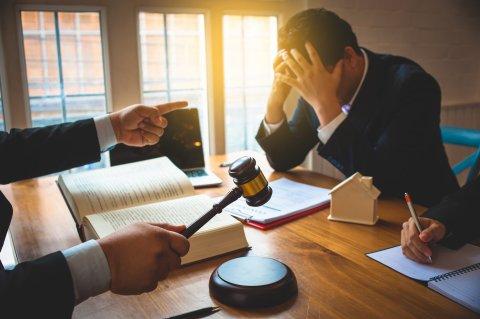 Forte hausse du nombre de faillites en 2019
