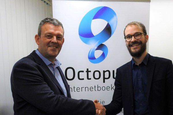 Intégration entre Unpaid et le logiciel de comptabilité Octopus
