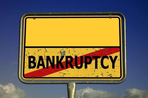 wanbetaling is een van de meest voorkomende oorzaken van faillissement