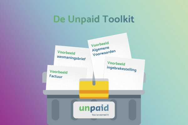 de unpaid toolkit