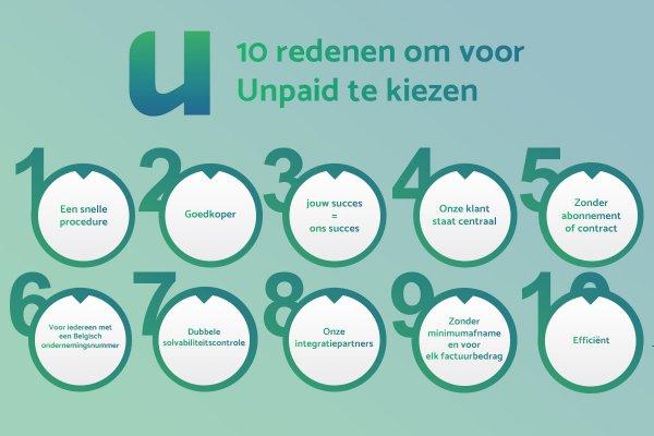 10 redenen om unpaid te kiezen