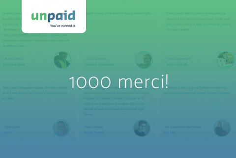 1000 merci