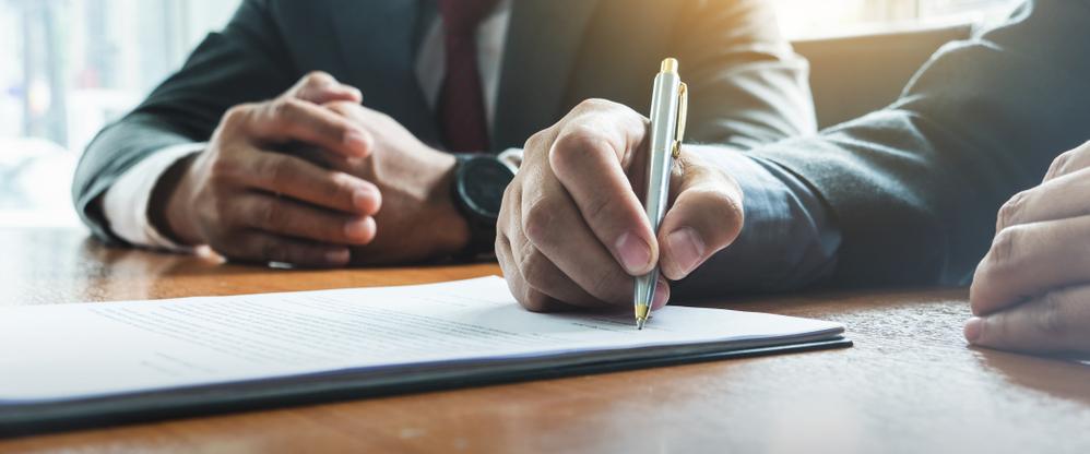 une clause d'indemnisation