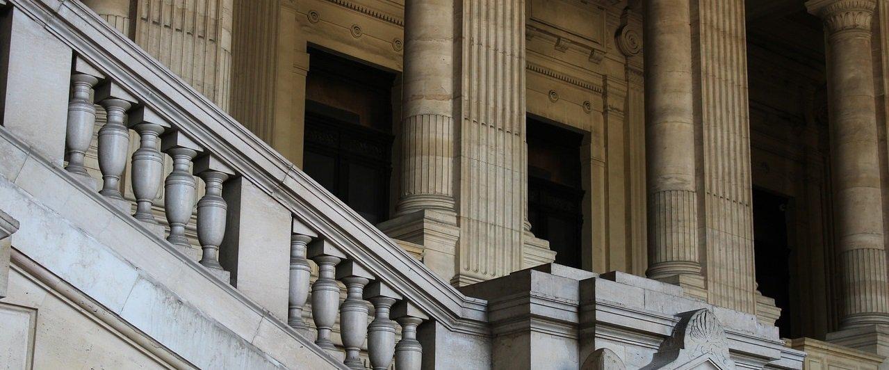 rechtbank factuur