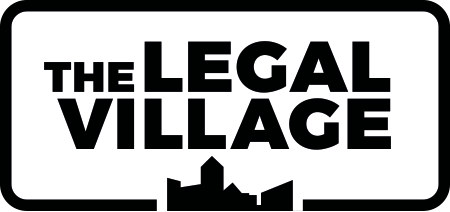 the legal village logo integratie unpaid