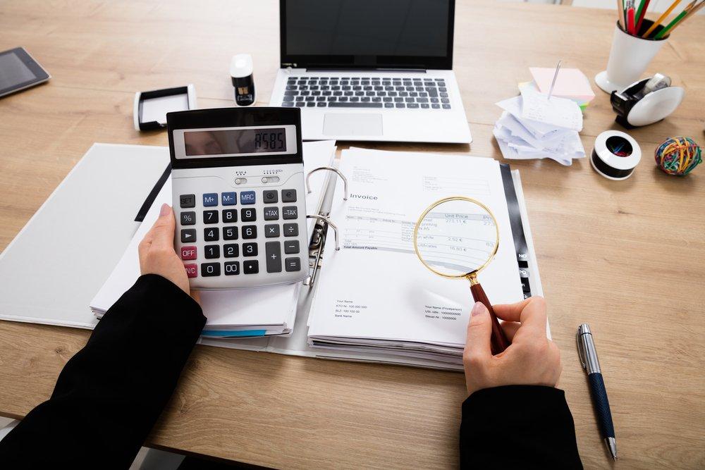 extra kosten onbetaalde factuur
